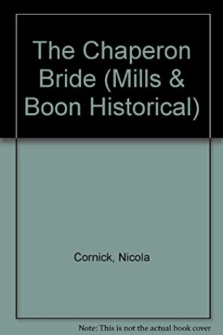 book cover of The Chaperon Bride