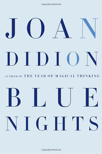 Image of Blue Nights