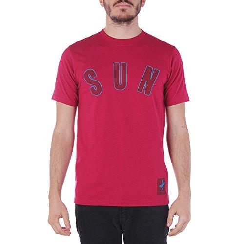 Paul Smith Herren T-Shirt violett violett