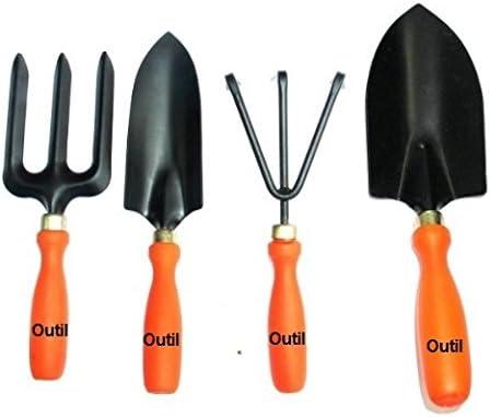 Ramco Hand Garden Tool Potting Comfy Plastic Handle Trowel