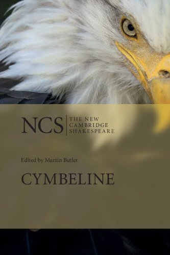 Cymbeline (The New Cambridge Shakespeare) by Brand: Cambridge University Press