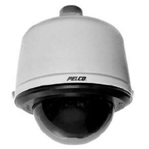 PELCO Spectra IV DD4CBW35 Day/Night High Speed Dome Network Camera