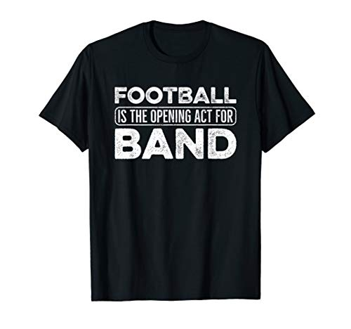 Funny Marching Band T-Shirt | Support School Band Pride Gift