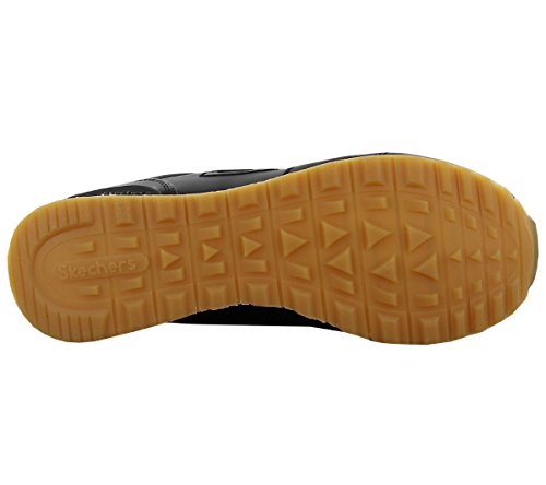 Sneak Negro Originals Mujer Low Street 85 Deporte Para De Zapatillas Og Skechers wIP1qxdgq