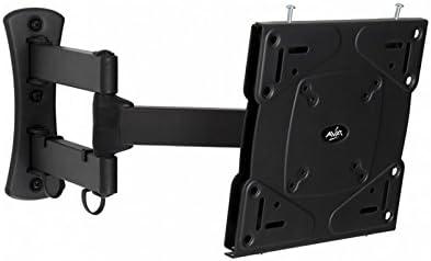 King - Soporte de Pared para televisor de 26 a 55 Pulgadas, Compatible con LCD, LED, OLED por TV Furniture Direct: Amazon.es: Electrónica