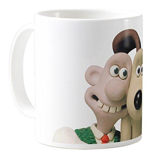 AquaCafeMug - CMSTL-A25051 - 11oz Ceramic Coffee Mug Tea ()