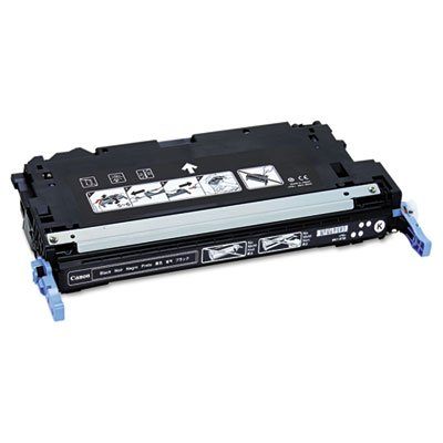 Canon - 1660B004Aa Toner, 6000 Page-Yield, Black by Canon