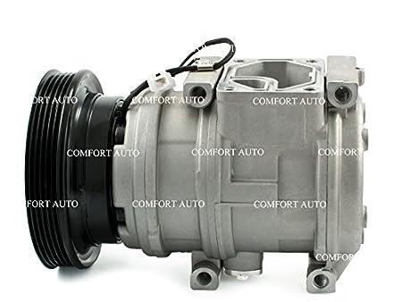 Amazon.com: 1987 - 2001 TOYOTA CAMRY L4 2.2L 2.0L New AC Compressor With 1 Year Warranty: Automotive