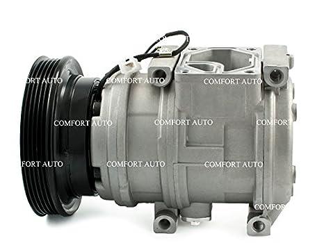 1987 - 2001 Toyota Camry L4 2.2L 2.0L Nueva AC Compresor con 1 año de garantía: Amazon.es: Coche y moto
