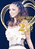 Namie Amuro - Namie Amuro 5 Major Domes Tour 2012 -20Th Anniversary Best (DVD+2CDS) [Japan DVD] AVBD-92025