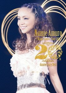 安室奈美恵 / Namie Amuro 5 Major Domes Tour 2012[限定版]