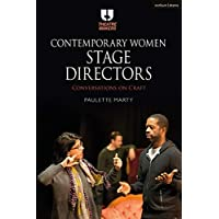 Image for Contemporary Women Stage Directors: Conversations on Craft (Theatre Makers)