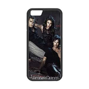 """WEUKK The Vampire Diaries iPhone6 Plus 5.5"""" phone case, diy cover case for iPhone6 Plus 5.5"""" The Vampire Diaries, diy The Vampire Diaries cell phone case"""