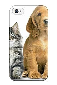 nazi diy [hxfbeQC3925ZBRhi] - New Cat And Dog Protective Iphone 4/4s Classic Hardshell Case