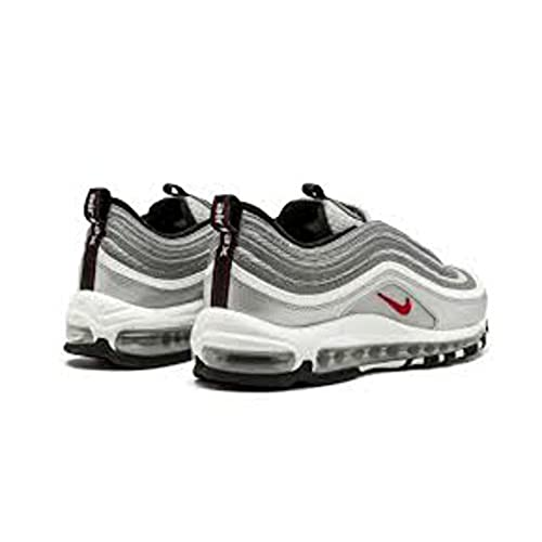 detailed pictures bb666 0b3b9 Nike Air Max 97 OG QS Mens Running Trainers 884421 Sneakers Shoes outlet