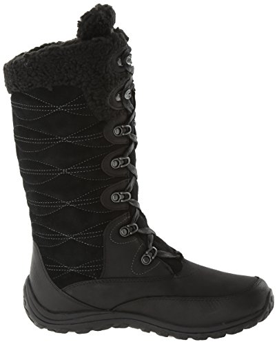 Stivali Neve Willowood Ins Black Wp Timberland willowood Da Ftp Donna 0xRqXq