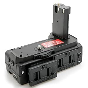 Enjoyyourcamera FBH-N3 empuñadura de batería kontactname-empuñadura de Batería compatible con asa para Nikon D80 MB-D80(made by Ownuser)