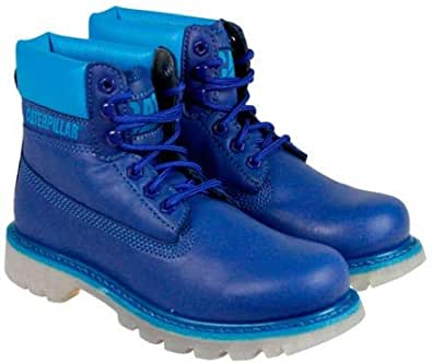 Caterpillar Lace Up Boot For Men