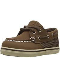 Intrepid Crib B Boat Shoe (Infant/Toddler)