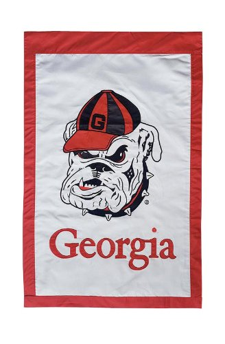 Team Sports America Collegiate Double Sided Flag For Sale