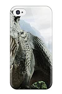 Cheap Special Design Back Dinosaur Phone Case Cover For Iphone 4/4s 1099284K31058043