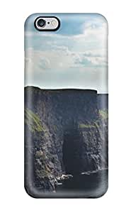 For Iphone 6 Plus Protector Case Towering Cliffs Phone Cover