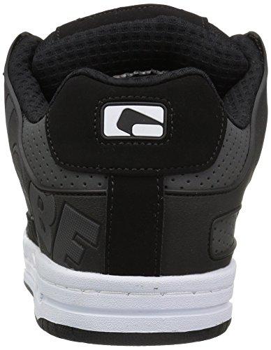 Globe Hombres Tilt Skateboarding Shoe Black / Shadow