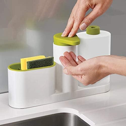 BIGBINUK - Esponja de Almacenamiento para lavavajillas de Cocina ...