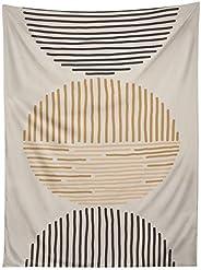 """Society6 Urban Wild Studio One Last Swim Tapestry, 50"""" X 60&qu"""