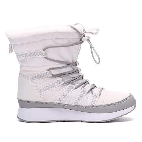 Eureka USA Snow Boot for Men and Women Aspen Winter Boot