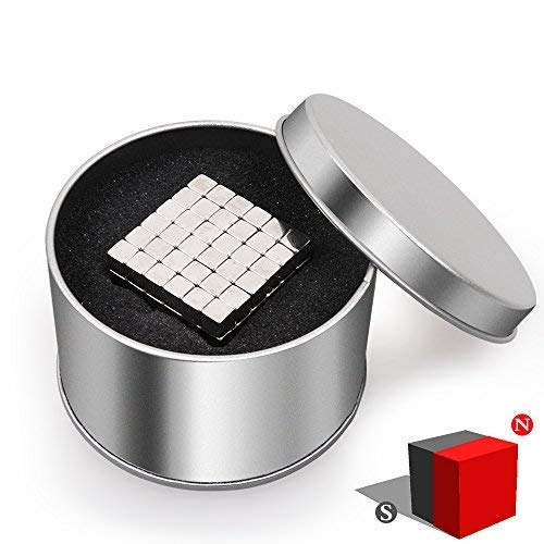 Magnetic Cube - 3