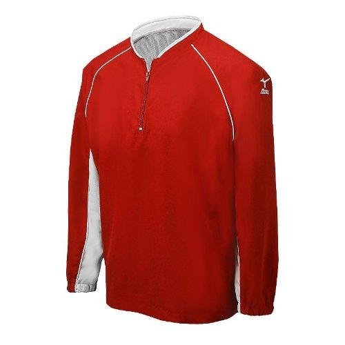 Baseball Pullover Jackets: Amazon.com