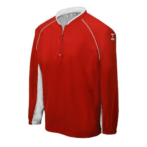 Baseball Pullover Jackets: Amazon.com