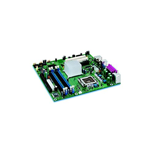- Gateway 151427533BT07658 Socket 775 Motherboard, Intel 915G Chipset,2 PCI, 2 PCI Express,DDR2,Onboard Audio,Video,LAN,IDE,SATA,Micro ATX. Used in Gateway E3400 Series, emachines and Many Other deskto