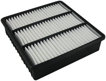Pack of 6 Pentius PAB8208-6PK UltraFLOW Air Filter,