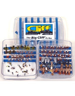 Cliff Outdoors The Big Cliff Box