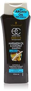 Extra Care Marrakesh Oil & Coconut Shampoo 250ml