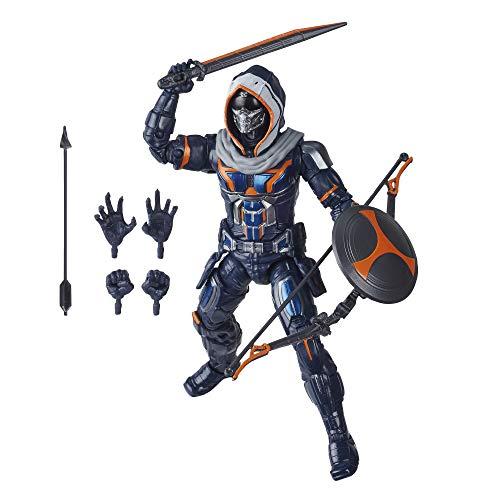 Pre order S.H.Figuarts MARVEL TASK MASTER Black Widow Action Figure Bandai Japan