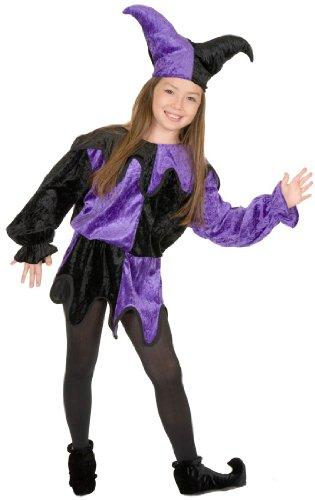 Black (Mardi Gra Costumes Female)