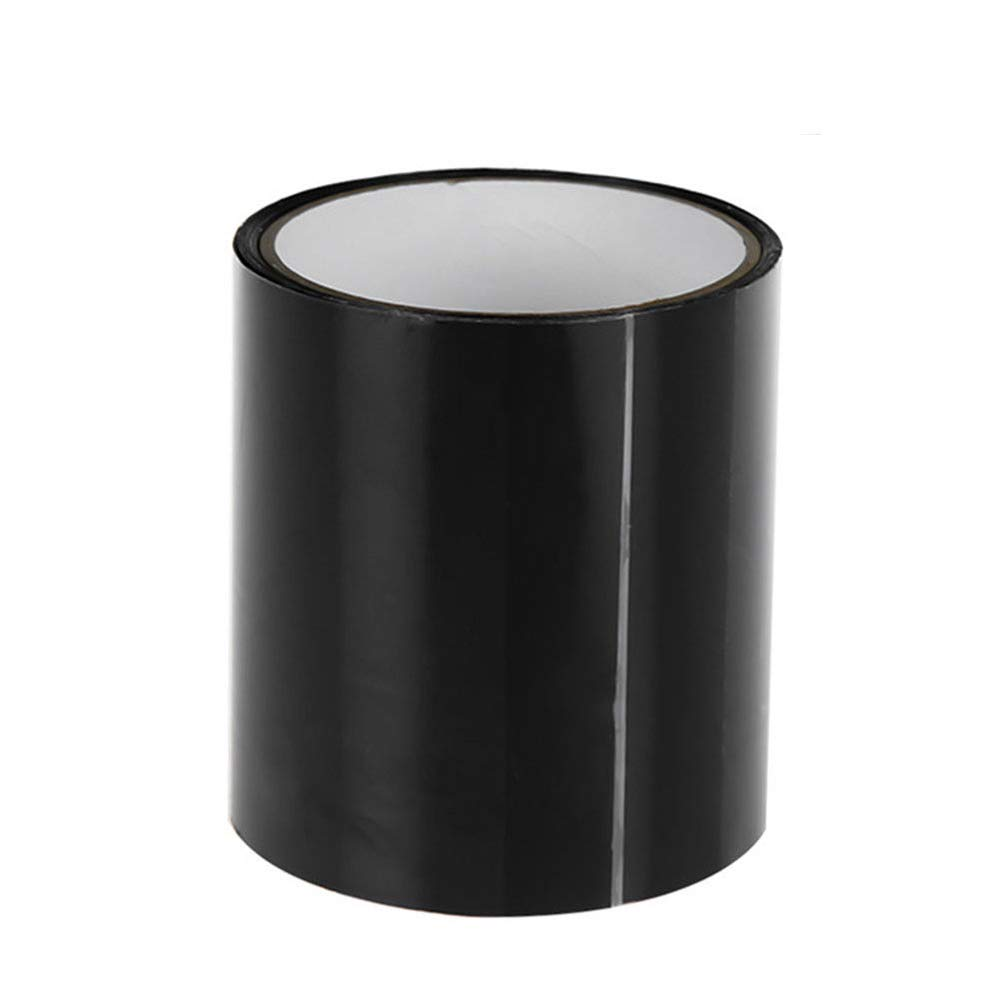 Black Tapes Flex Bonding Seal leaky hoses Pipe Tubing Accessory Strong