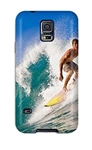 Awesome Case Cover/galaxy S5 Defender Case Cover(k Wallpapers Surfing )