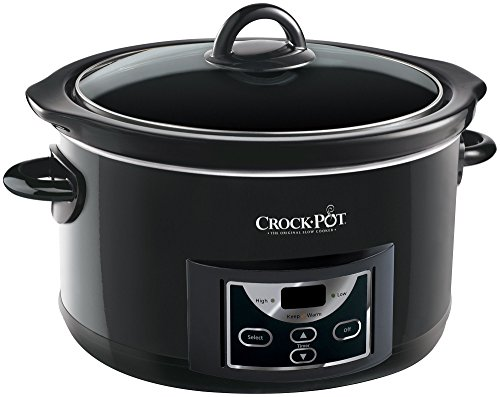 5 qt crock pot - 3