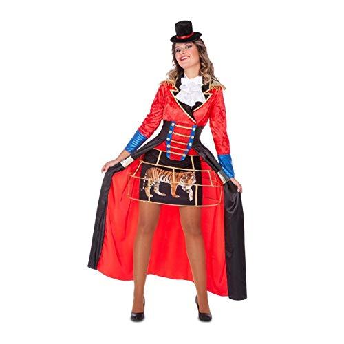 My Other Me Disfraz de Domadora para Mujer: Amazon.es: Juguetes y ...