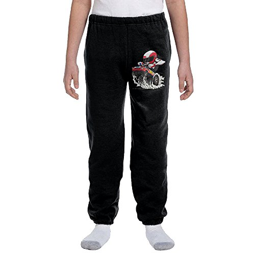ford-driver-greg-biffle-16-youth-cotton-sweatpants-medium