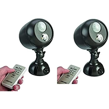 Amazon Com 2 Pack Mr Beams Mb371 Remote Controlled