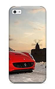 linJUN FENGFashion Tpu Case For iphone 4/4s- Vehicles Car Defender Case Cover