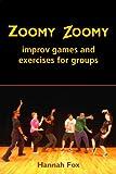 Zoomy Zoomy, Hannah Fox, 0964235080