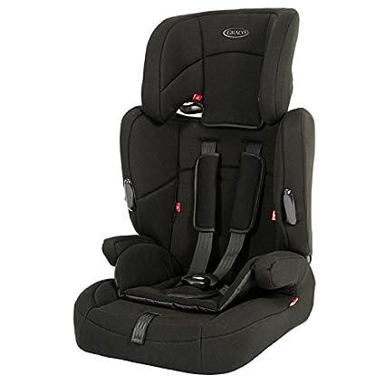 Graco Endure Group 1-2-3 Asiento infantil para coche