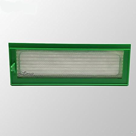 Filtro HEPA Allergie Filtros de repuesto para aspiradoras Vorwerk ...