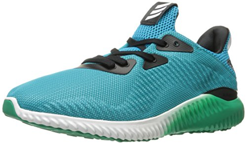 Adidas Men's Alphabounce Running Shoe Energy Blue/White/Core Green 2014 unisex for sale pick a best sale new O0Q4y